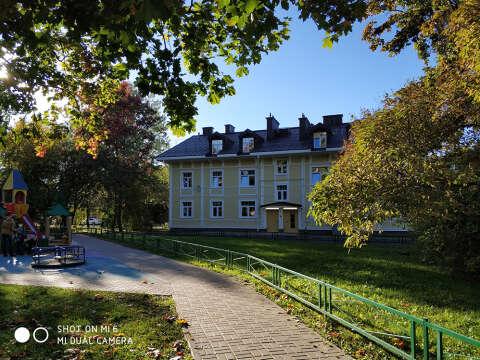 Жилой дом Константиновская, 20